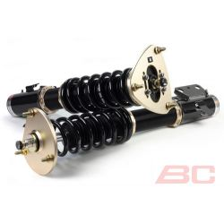 BC Racing Coilover Suspension Kit - BR Type RA Series - Track Spec- Toyota 86 MY12-16