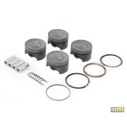 mountune Forged Piston Set - Ford Focus RS EcoBoost