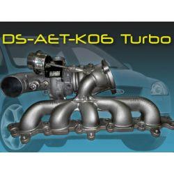 dsci DS-AET-K06 Turbo Upgrade - Ford Focus ST225 XR5