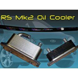 dsci Focus RS Mk2 Oil Cooler - Ford Focus ST225 XR5