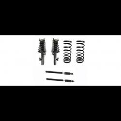 CorkSport Adjustable Shock/Strut Assembled Package - Mazda 3 MPS MY07-13