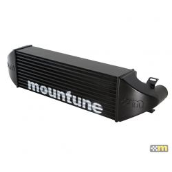 mountune Alloy Intercooler Upgrade - Ford Focus RS MK3 MY16-18
