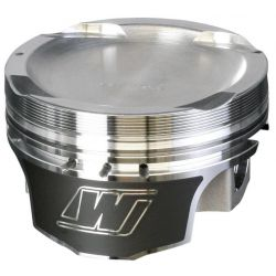 Wiseco Pro Tru Pistons - Ford Focus MY00-12 / Focus ST MY13-14 / Mazda 3 MY04-14 / 3 MPS MY07-13 / MX-5 NC MY06-12