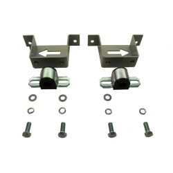 22mm Rear Sway bar - mount kit Subaru Forester SG  and SL INCL TURBO (9/2002-8/2008)