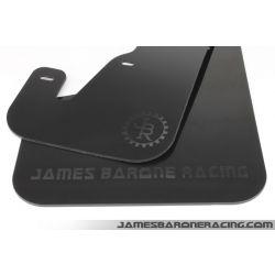 JB ARMOR Mud Flap Kit - Mazda 3 BL MY10-13 / 3 MPS BL MY10-13