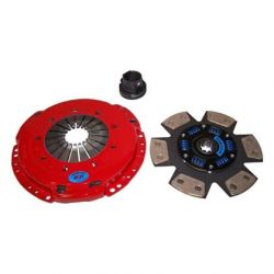 South Bend / DXD Racing Stage 2 Endurance Clutch Kit - Mazda MPS