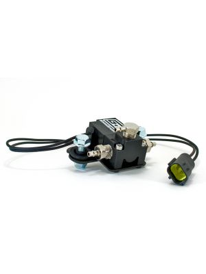 GrimmSpeed Boost Control Solenoid - Mazda 3 MPS MY06-13