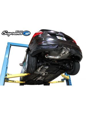 GReddy Supreme SP Exhaust - Ford Focus ST MY13-16