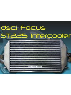 dsci Intercooler - Ford Focus ST225 XR5