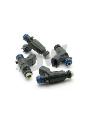 Deatschwerks 600cc Fuel Injectors - Honda S2000 AP1 MY99-05