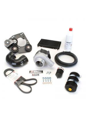 Kraftwerks Supercharger System B-Series Race Kit - Honda