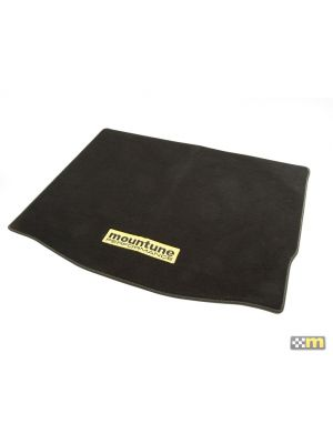 mountune Focus LUX Boot Mat - Ford Focus RS MK3 MY16-18