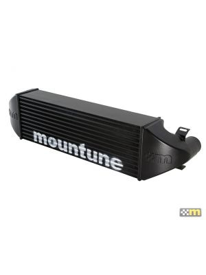 mountune Alloy Intercooler Upgrade - Ford Focus RS