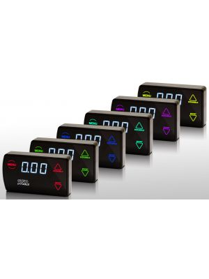 GFB D-Force Electronic Boost Controller with EGT Sensor