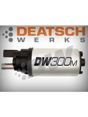 Deatschwerks DW300M Fuel Pump - Ford Focus ST225 XR5