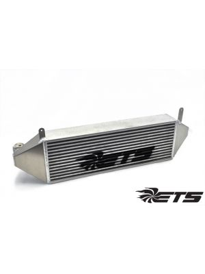 ETS Front Mount Intercooler Silver - Ford Focus RS MY16+