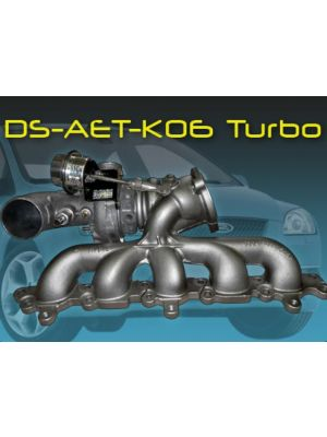 Dreamscience DS-AET-K06 Turbo Upgrade - Ford Focus ST225 XR5