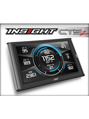 Edge Insight CTS2