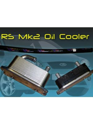 dsci Focus RS Mk2 Oil Cooler - Ford Focus ST225 XR5