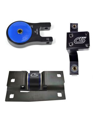 CorkSport Full Motor Mount 3 Piece Set - Mazda 3 MPS