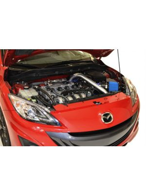 CorkSport Radiator Panel - Mazda 3 MPS BL MY10-13
