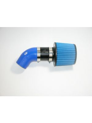 CorkSport Power Series Short Ram Intake - Mazda 3 2.0 SkyActiv MY14+