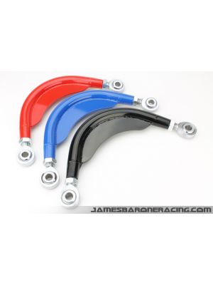 JBR Rear Camber Arms (Pair) - Mazda 3 MY04-13 / 3 MPS MY07-13 / Mazda 5 MY06-13