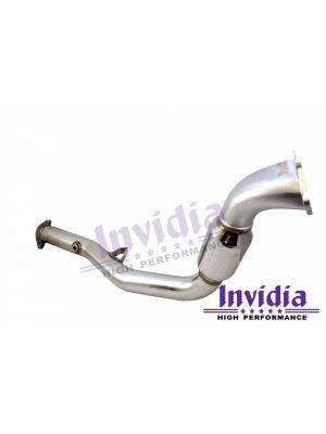 Invidia Down Pipe - Subaru AUS SPEC Subaru Forester XT S Edition Automatic