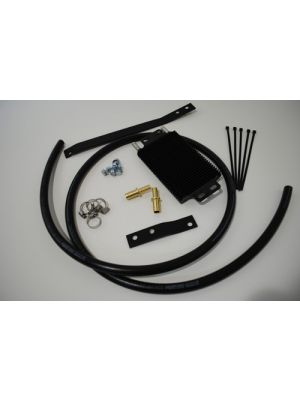 Damond Motorsports Power Steering Cooler Kit - Mazda 3 MPS MY07-09