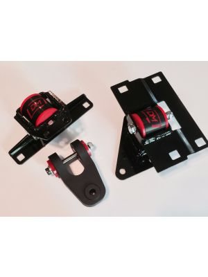 Damond Motorsports Full Motor Mount Set - Mazda 3 MPS