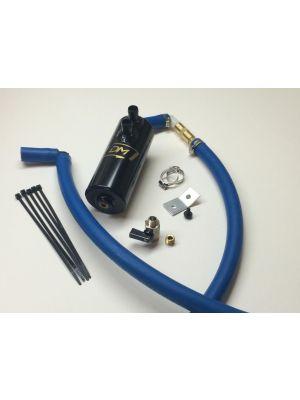 Damond Motorsports Oil Catch Can Kit Stage 1 - Mazda 6 MPS