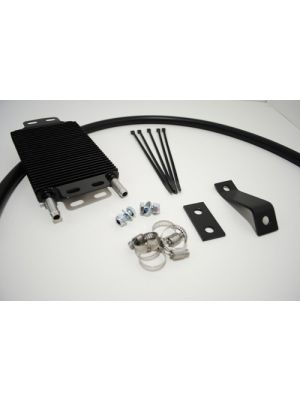 Damond Motorsports power Steering Cooler Kit - Mazda 6 MPS