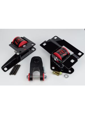 Damond Motorsports Full Motor Mount Set - Ford Focus ST / RS