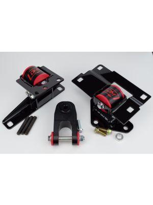 Damond Motorsports Full Motor Mount Set - Ford Focus ST / RS