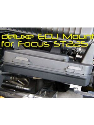Dreamscience Deluxe ST ECU Mount - Ford Focus ST225 XR5