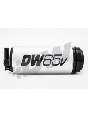 Deatschwerks DW65v In-Tank Pump - Audi and Volkswagen 1.8T FWD / 2.0 TSI TFSI FWD