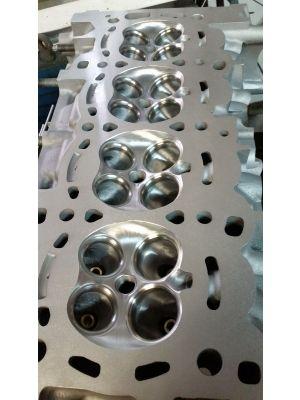 Built Mazda MPS Motor