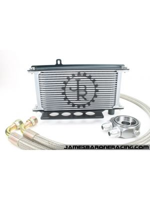 JBR Focus Oil Cooler Kit - Ford Focus ST MY13-14