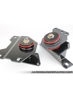 JBR Side Mount Package - Ford Focus ST MY13-14 / Focus RS MY16+