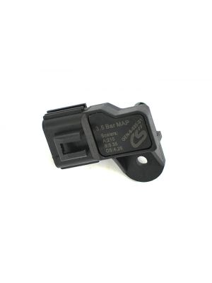 CorkSport 3.5 Bar MAP Sensor - Mazda MPS