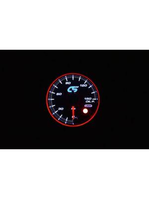 CorkSport Oil Pressure Gauge - Mazda MPs