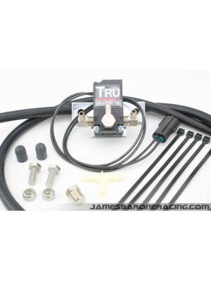 JBR 3-Port Electronic Boost Control Solenoid - Mazda