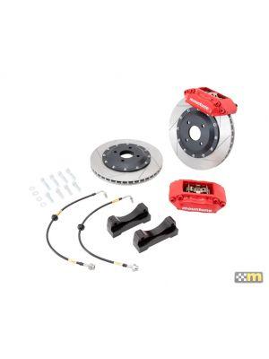 mountune Big Brake Upgrade Kit - Ford Fiesta ST MK7