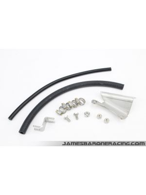 JBR FMIC K04 Clocking Kit - Mazda MPS