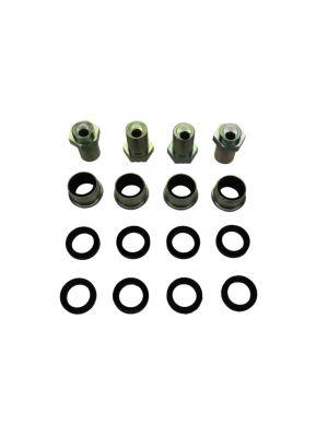 Whiteline Front Control Arm - Upper Inner Bushing Camber/Caster Honda Civic EJ & EK MY96-00 / CR-V RD1-RD3 MY95-01