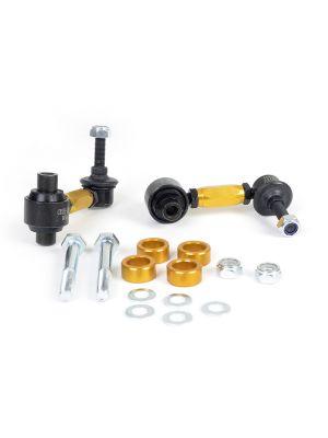 Whiteline Rear Sway Bar - Link Assembly - Subaru Impreza MY08-14 / WRX MY08-16 / STI MY08-16 / Liberty MY09-16 / BRZ MY12-17