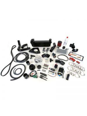 Kraftwerks Supercharger System with Haltech ECU - Mazda MX5 MY94-97