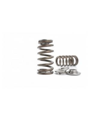 Kelford Cams High Performance Beehive Valve Spring & Titanium Retainer Kit - Subaru EJ20/25
