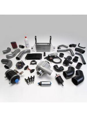 Kraftwerks Supercharger System - Mazda MX5 MY94-97