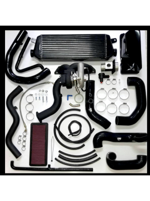 AVO Stage 1 Turbo Kit with ECU Option - Mazda MX5 ND
